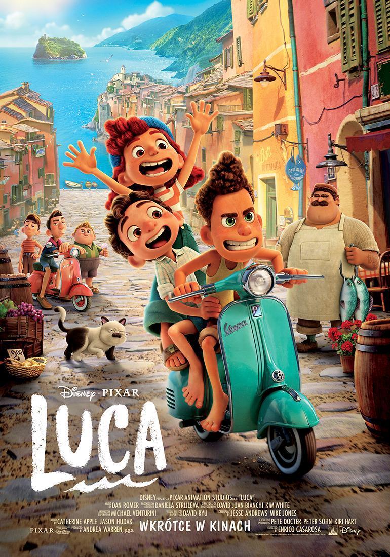 Luca (dubbing)