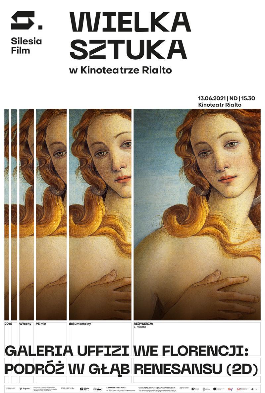 Galeria Uffizi we Florencji: podróż w głąb Renesansu