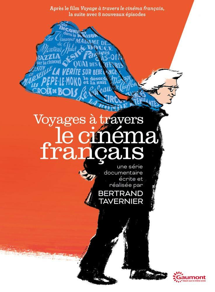Podróż po historii kina francuskiego