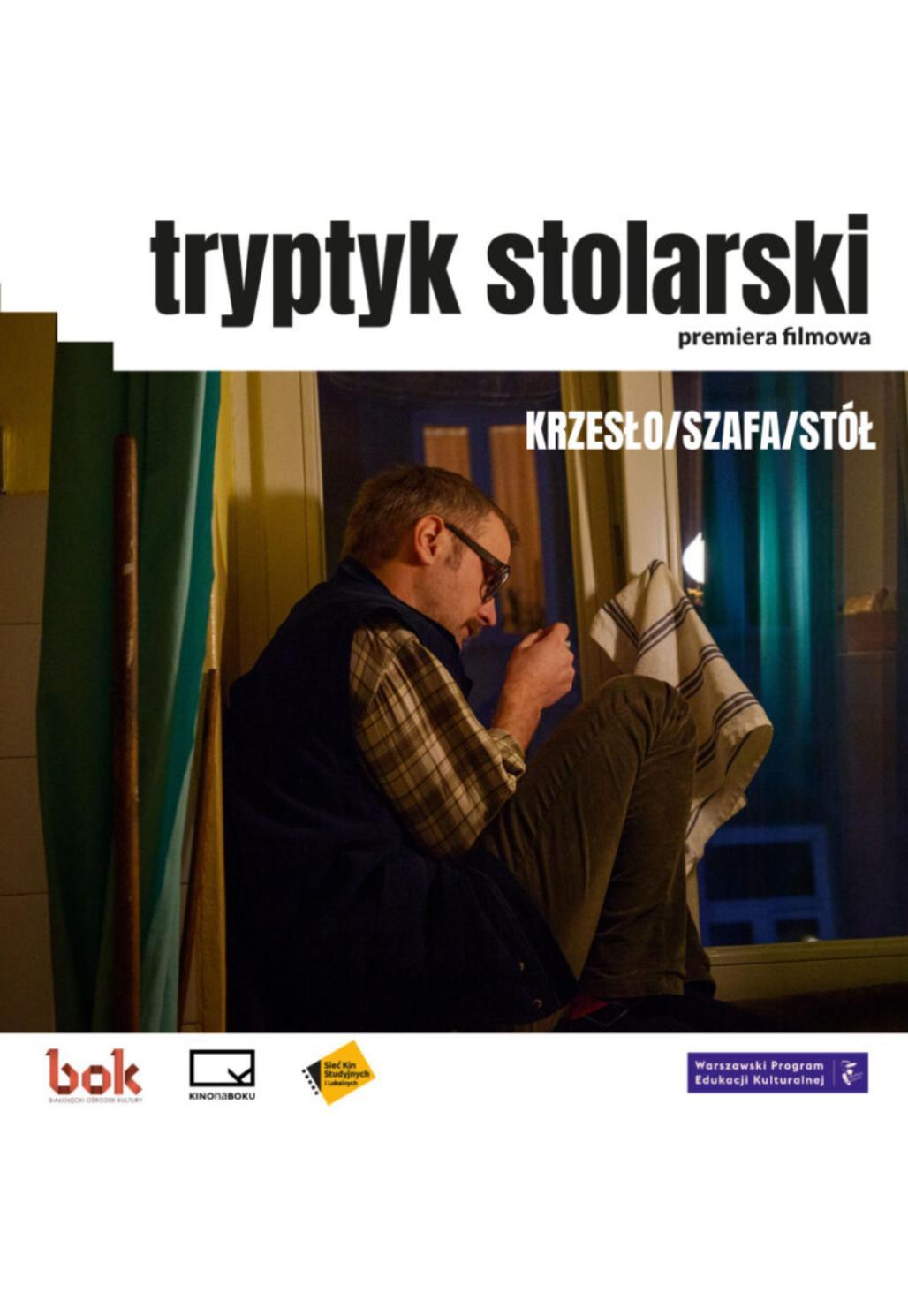 Tryptyk Stolarski