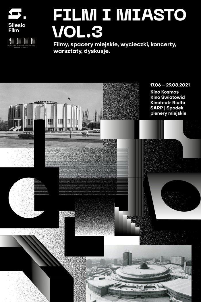 Film i Miasto vol. 3: Zieleń w mieście – miasto w zieleni + pokaz filmów archiwalnych z Parku Śląskiego
