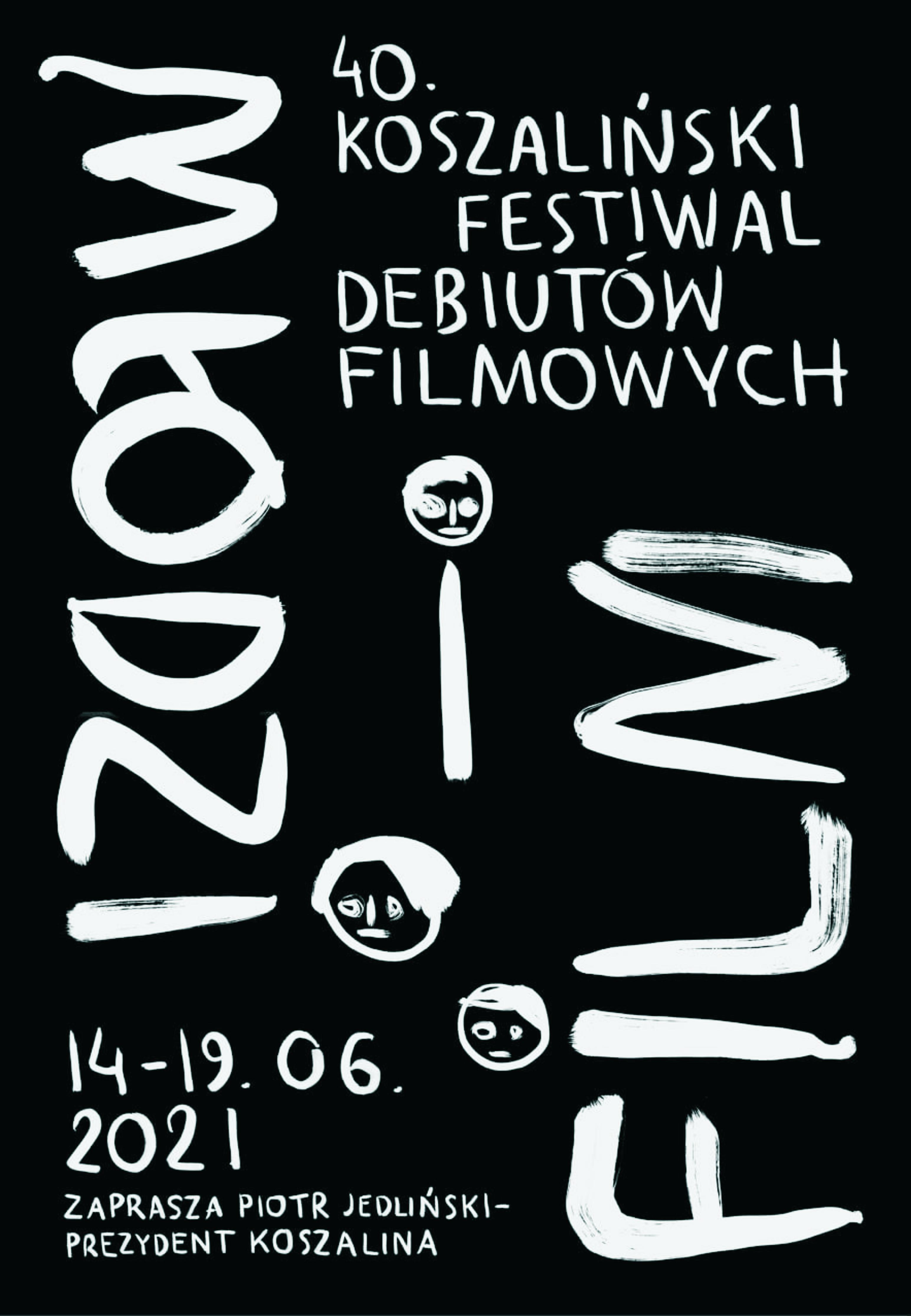 40. Koszaliński Festiwal Debiutów Filmowych Młodzi i Film: Konkurs krótkometrażowy blok VIII