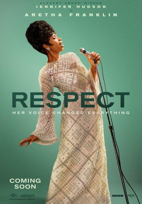Respect. Fenomenalna Aretha Franklin