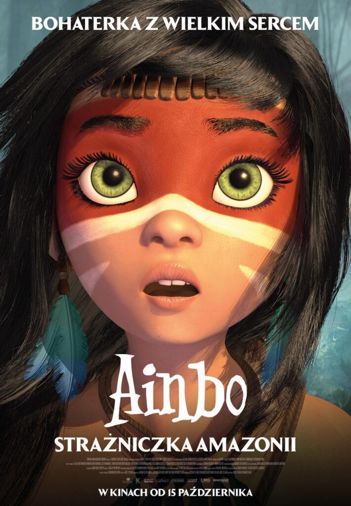 Ainbo - Strażniczka Amazonii (dubbing)