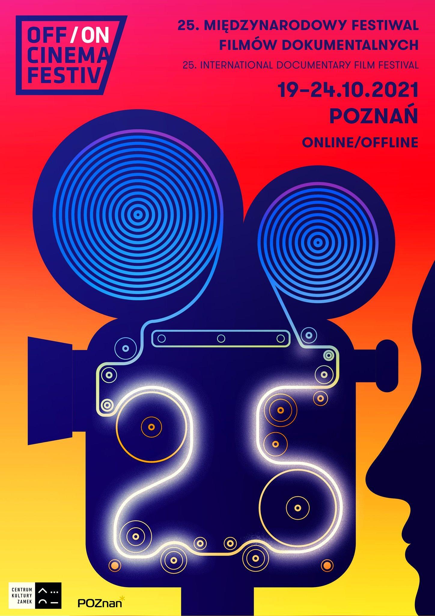 25. Międzynarodowy Festiwal Filmów Dokumentalnych OFF CINEMA: Blok konkursowy 10 - Przeciwko rzeczywistości